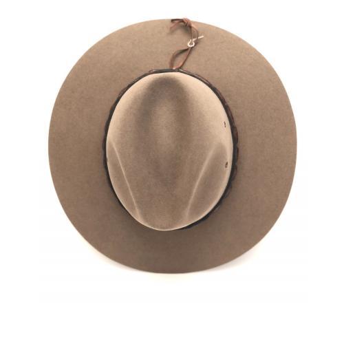 immagine che rappresenta il cappello akubra coolabah nocciola