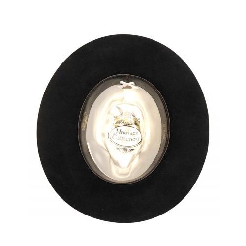 immagine che rappresenta il cappello akubra banjo Patterson grigio