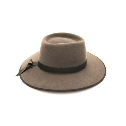 immagine che rappresenta il cappello akubra ascot verde
