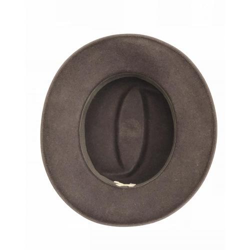 immagine che rappresenta il cappello akubra cornwell blu