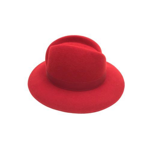 immagine che rappresenta il cappello akubra cornwell rosso