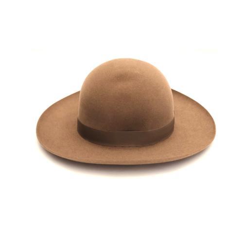 immagine che rappresenta il cappello akubra epson nocciola