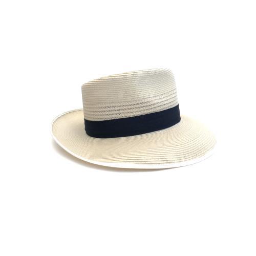 immagine che rappresenta il cappello akubra country club crema