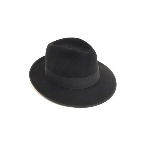 immagine che rappresenta il cappello akubra bogart nero