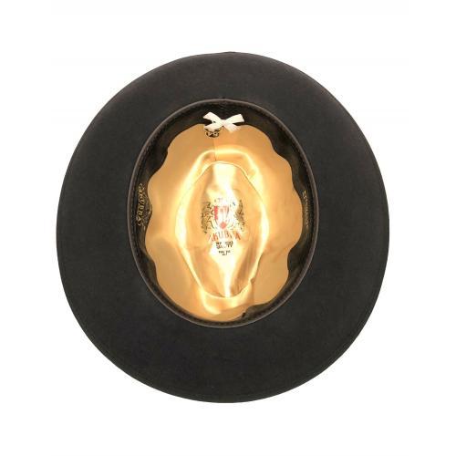 immagine che rappresenta il cappello akubra bogart grigio