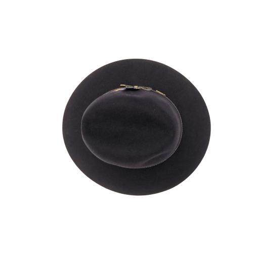 immagine che rappresenta il cappello akubra flemington blu