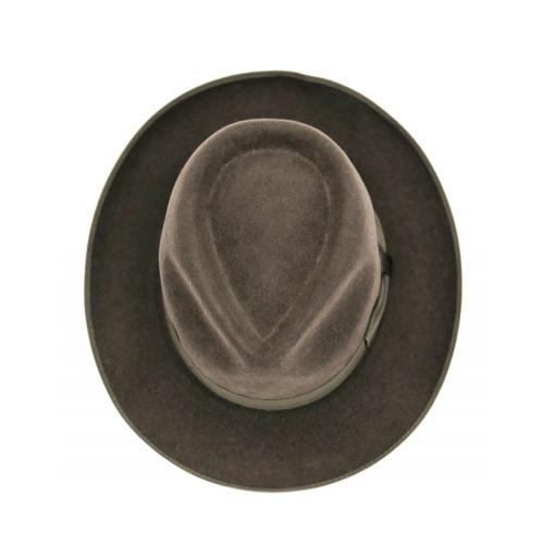 immagine che rappresenta il cappello akubra stylemaster verde