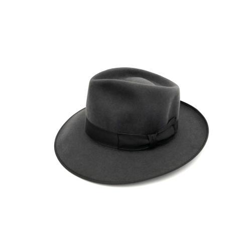 immagine che rappresenta il cappello akubra stylemaster grigio