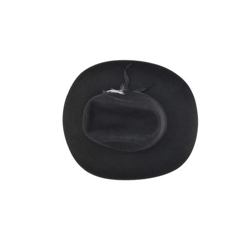 immagine che rappresenta il cappello akubra bobby nero
