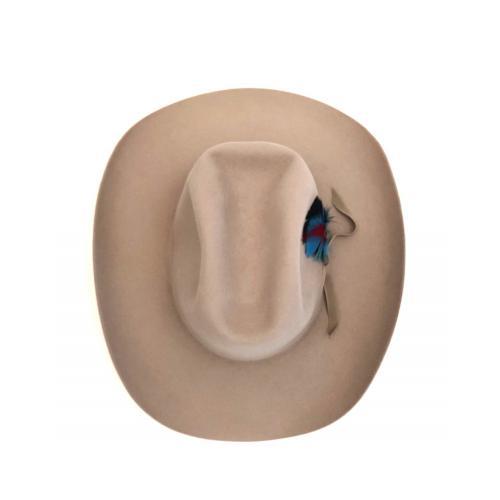 immagine che rappresenta il cappello akubra bobby sabbia