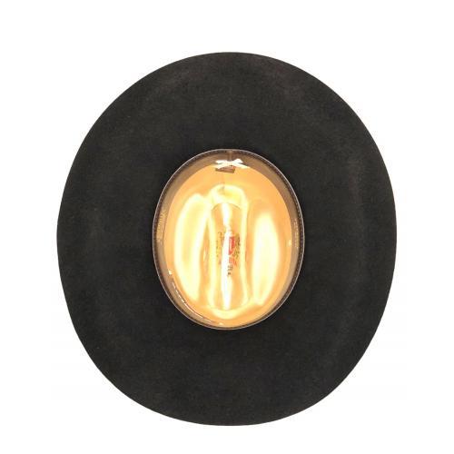immagine che rappresenta il cappello akubra the arena nero